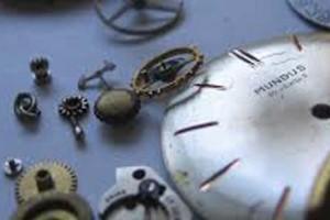 Aggiustare Orologio