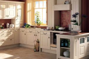 Come definire il Layout della Cucina
